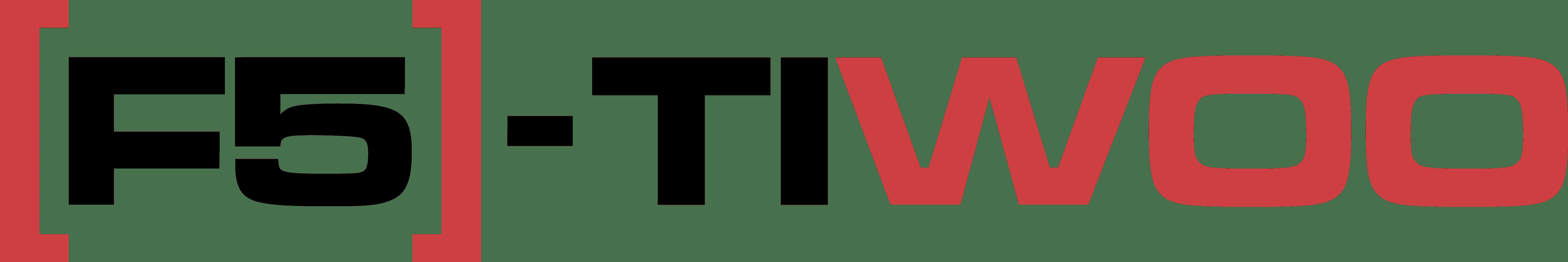 Zeitarbeitssoftware F5 tiwoo logo Zeitarbeit Software