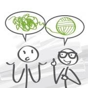 Coach, Problemlösung, Wissenstransfer