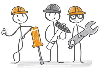 Was ist ein Werkvertrag? Zeitarbeit, Arbeitnehmerüberlassung