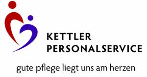 Referenz Kettler Personalservice Logo