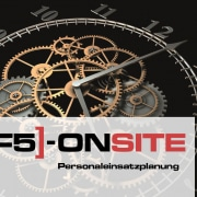 F5 Onsite - Management Disposition