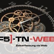 Software Zeitarbeit Modul F5 TN-Web Zeitarbeitssoftware Zeiterfassung