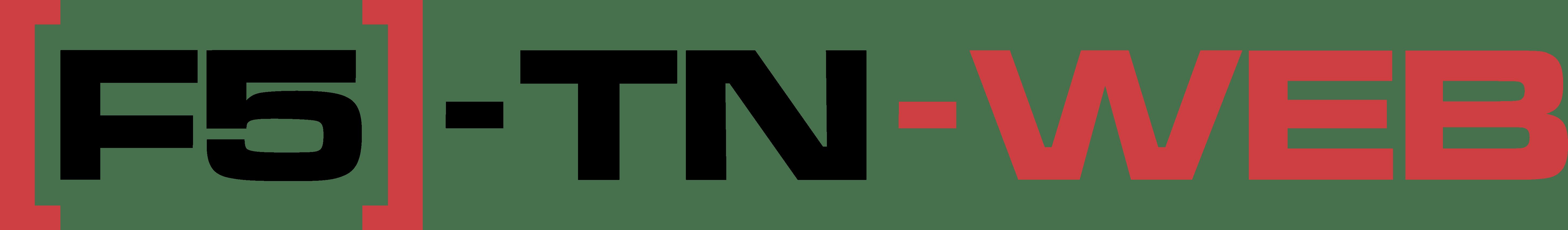 F5 TN-Web Zeiterfassungslogo