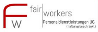 Logo Success-Story fair | workers Personaldienstleistungen