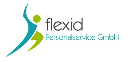 Logo Success-Story von flexid Personalservice GmbH