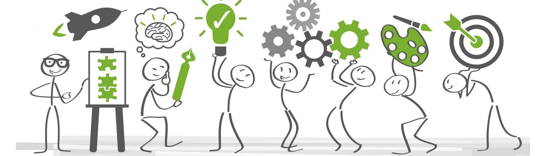 Personaleinsatzplanung Individuell - Personalplanung mal nicht nur Standard